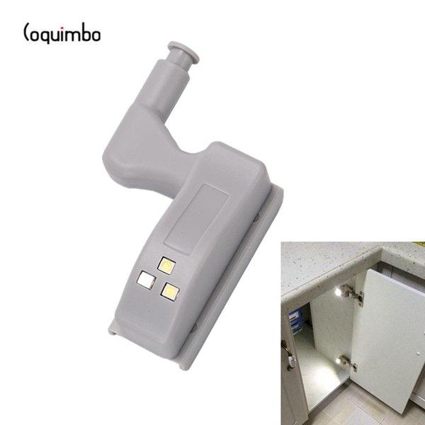 Coquimbo внутренний шарнир светодиодный датчик под кабинет огни для кухни спальня шк