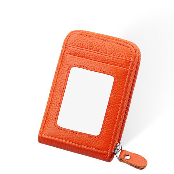 Vertical section-Orange