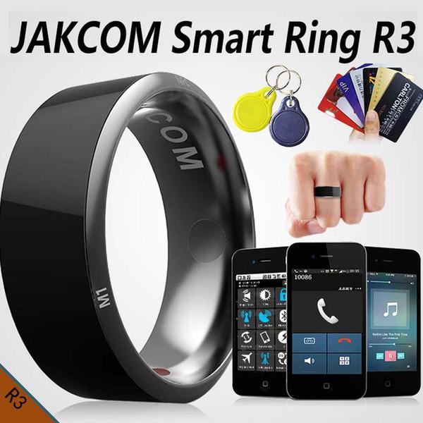 JAKCOM R3 Smart Ring Vente chaude dans d'autres interphones Contrôle d'accès comme caméra sans fil 1 km wiegand 26 contrôleur serrure de porte intelligente