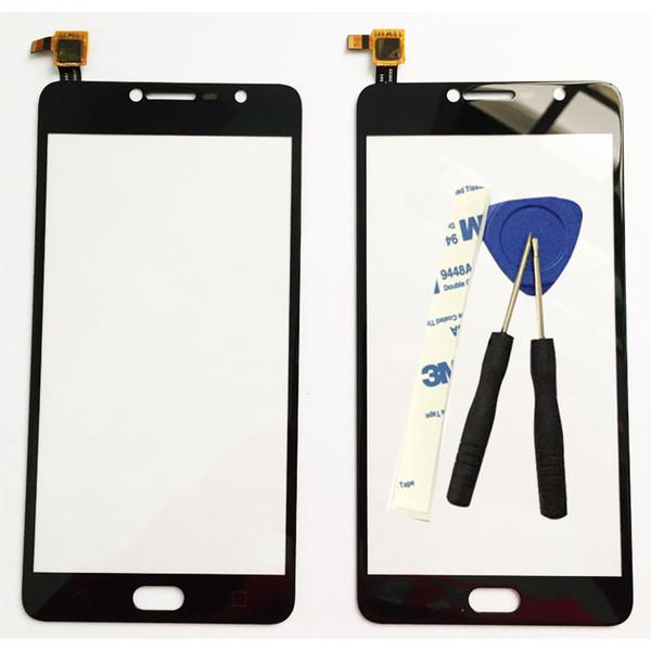 Neue Touch Panel Glas Für Vodafone Smart Ultra 7 VFD 700 VFD-700 VFD700 Touchscreen Digitizer Ersatz