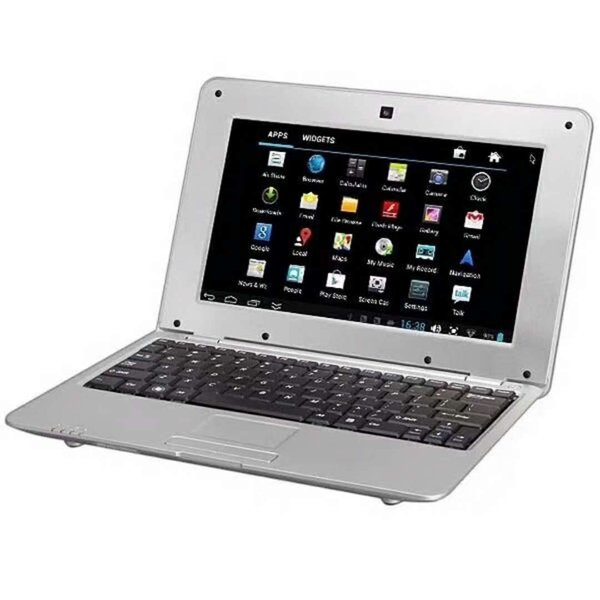 sell 1 pc notebook netbook laptop 10 inch screen size Android O.S computer