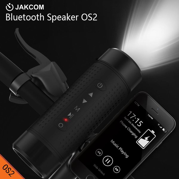 JAKCOM OS2 Outdoor Wireless Speaker Hot Sale in Bookshelf Speakers as mirrorless camera okey sunglasses smart watch for kids