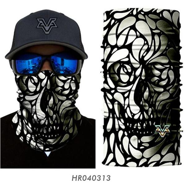 Harley HR040313