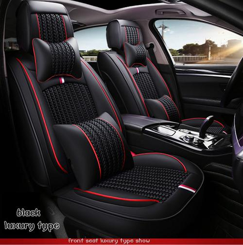 Superb Four Season Five Seat Cars General Pu Ice Silk All Clusive Car Seat Cushion Zebra Print Seat Covers For Cars Cheap Car Seats Reviews From Wxrubber Machost Co Dining Chair Design Ideas Machostcouk