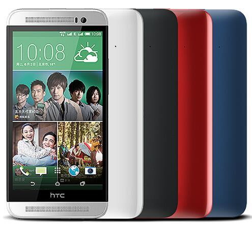 "Original HTC ONE E8 Unlocked Mobile Phone Quad-core 5.0"" Screen 2GB RAM 16GB ROM 13.0MP Camera Android Wifi GPS refurbished phone"