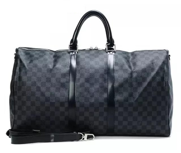 2018 low price luxury designer classic luxury zipper sports travel shoulder bag three colors008