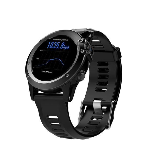 H1 Smart Watch Android 4.4 Wasserdichte 1,39