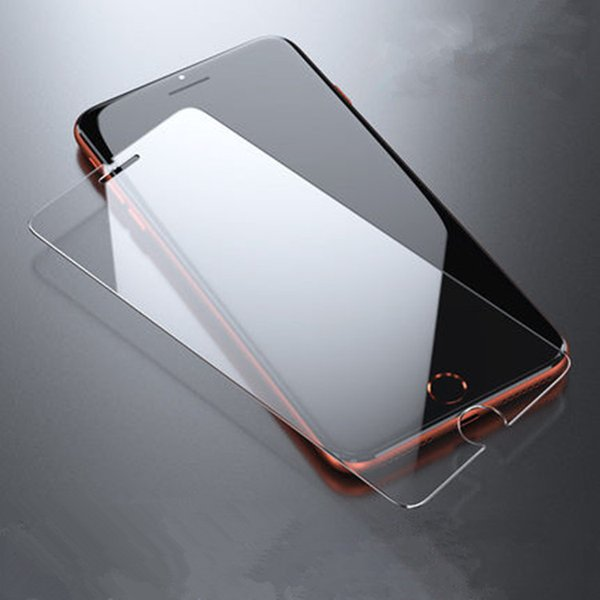 Cell Phone Screen Protectors for IPhone X Xs Xr 8plus Toughened Glass IphoneX Membrane Apple 7plus Screen Protective I6