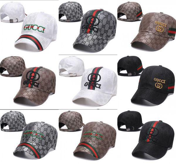 2018 neue marke herren designer hysteresenhüte baseballmützen luxus dame mode hut sommer trucker casquette frauen freizeit kappe hohe qualität