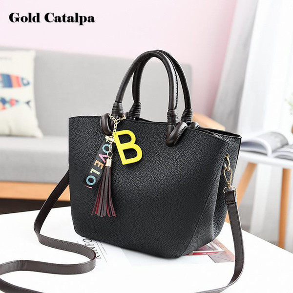 2018 Fashion Women's chain diagonal leisure fashion letters small square trendy handbag shoulder crossbody bag bolsa feminina