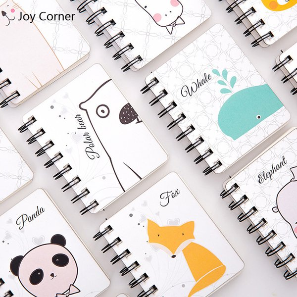 Joy Corner Memo Pad Paper Planner Cute Things Notepads Scrapbook Cute School Supplies Stationary Kawaii Office Supplies Girls