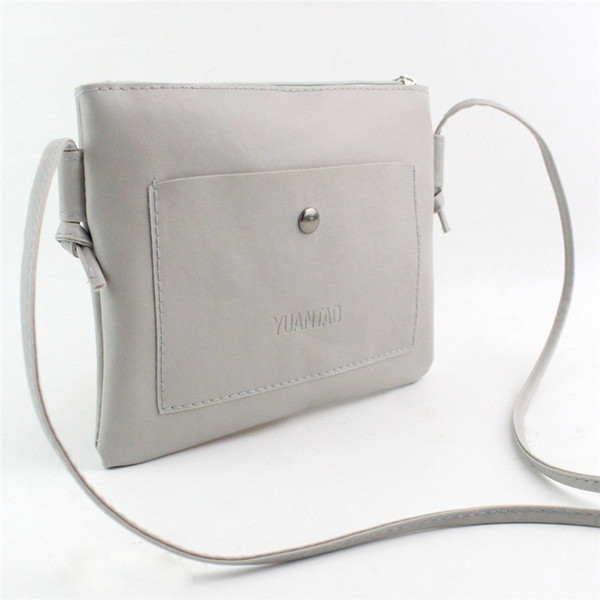 Women's Handbags Bag Ladies Leather Women Fashion Handbag Shoulder Crossbody Bag Large Tote Ladies Messenger Bolsos MujerPurse