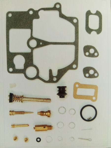 LOREADA Carburetor Repair Kit Bag for TOYOTA 3Y 1Y Engine 21100-71070 2110071070 OEM quality car-stying
