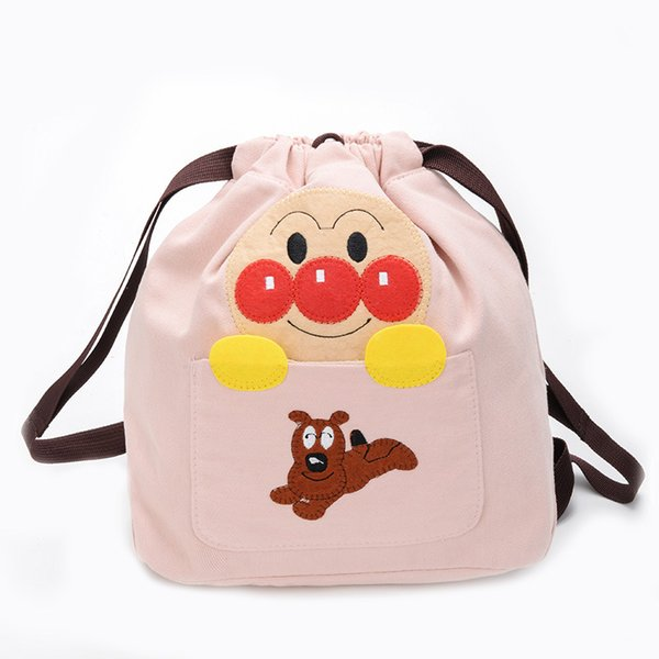 Luggage & Bags Euchan Anti Lost Animal Backpack For Toddler Kindergarten Baby Girl And Boy 3d Toy Backpacks Children Small Going Out Snack Bags