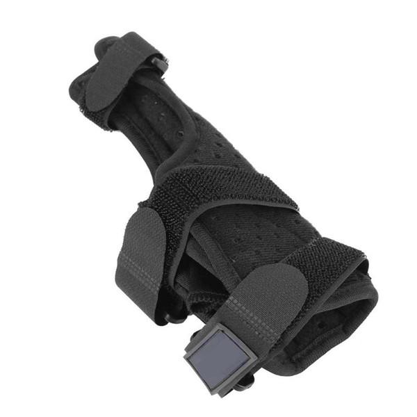 Protezione per le fratture del polso da esterno Protezione da polso per unisex Sport per la cura della salute Sostegno per il polso del palmo della mano