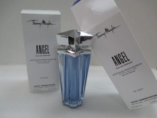 TOP Quality Hot Sale ANGEL Perfume for Women's Eau De Parfum Spray Women's Perfume Size 100ML/3.4Fl.Oz.