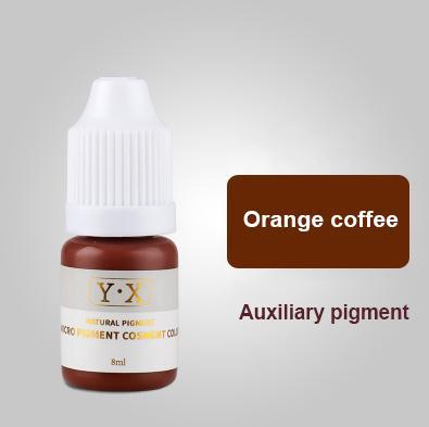 arancione caffè