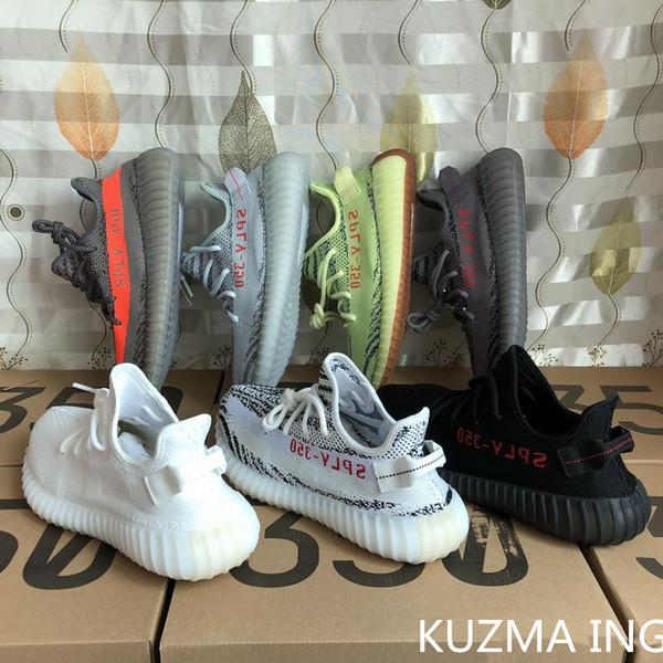 Mens Beluga 2.0 Shoes Blue Tint 350 V2 V1 Sneakers Moonrock Black Size 13 Womens Sport Casual Running Shoes Ah2203 Yellow Semi Frozen