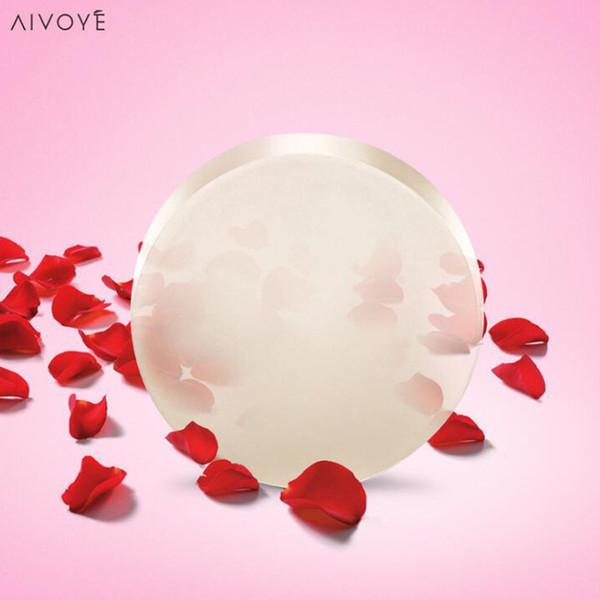 Heiße Marke AIVOYE Pflanze ESSENCE CRYSTAL SOAP AFY Handgemachte Seife frische saubere Hautpflege Körperpflege