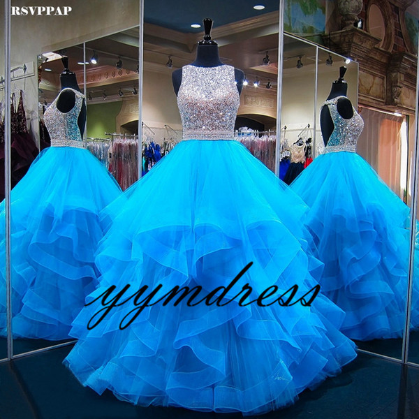 ed0cea9c7a Bling White Quinceanera Dresses Coupons, Promo Codes & Deals 2019 ...