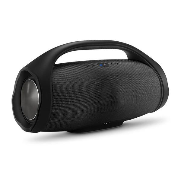 Subwoofer Boombox Bluetooth Speaker Subwoofer de ALTA FIDELIDADE Subwoofer Handsfree Ao Ar Livre Portátil Estéreo Com Caixa de Varejo Novo 2018 venda quente