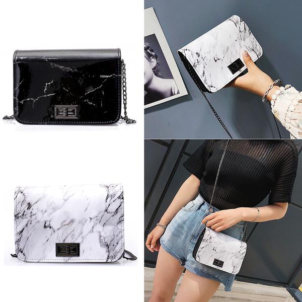Women's Fashion PU Leather Shoulder Messenger Phone Flap Bag Handbag Satchel Stone Cross Body Bag New Women's Purse Coin Key