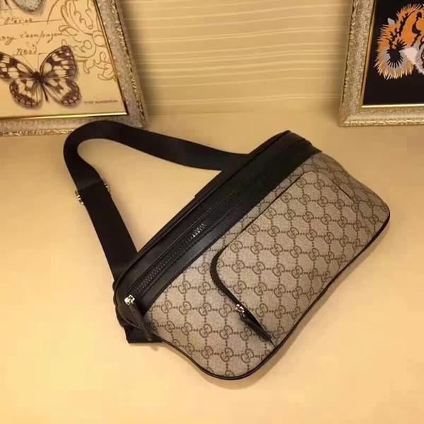 2018 Hot Sale Classic Fashion Luxury brands Bags g men waist Bag Shoulder Bags Lady's Totes Handbags Bags pocket free shipping