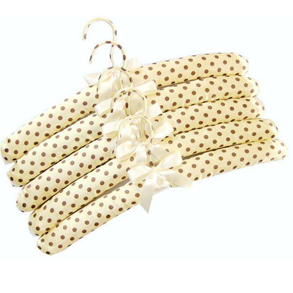Export single package hanger hanger hook silk sponge bag Puppo Crown Point