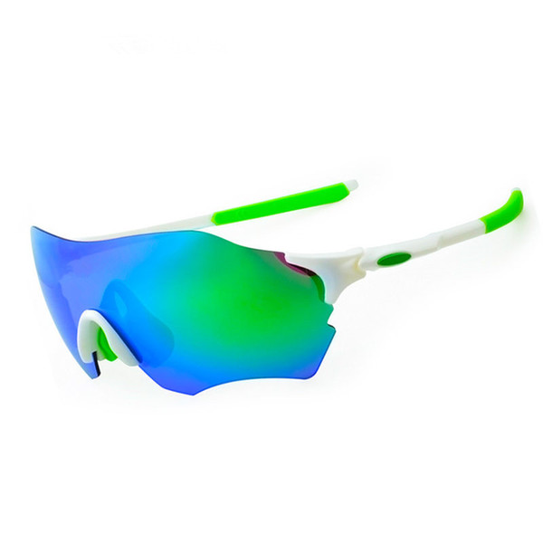 X-7477 TR90 sports bicycle glasses unisex mountain bike / road bike bicycle glasses sunglasses EV Evzero UV400