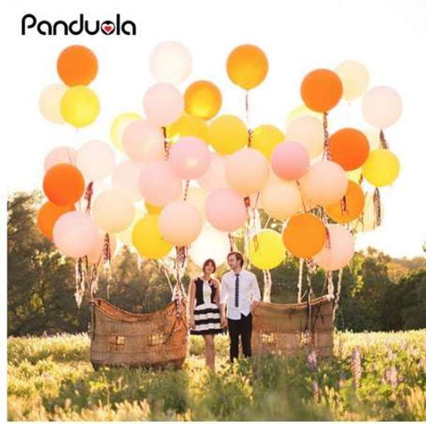 1 stücke party Dekoration Luftballons 36