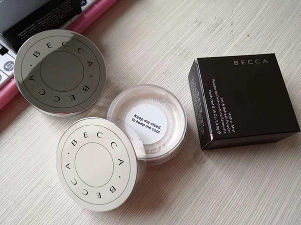 Drop hipping 2018 new becca black technology hydra mi t et refre h powder