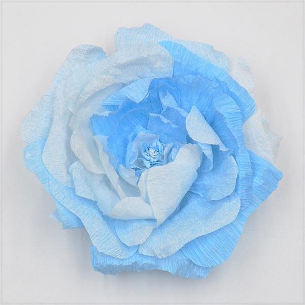 Sky Blue Beyaz