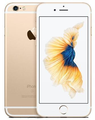 "Original Apple iPhone 6S Without fingerprint Dual Core 2GB RAM 16/64/128GB ROM 4.7"" 12.0MP Camera 4K Video iOS 4G LTE refurbished phone"