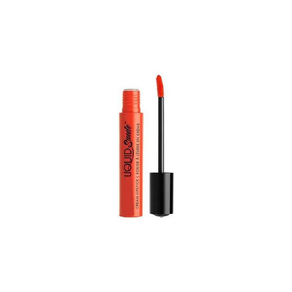 Brand NYX Liquid Suede Cream Matte Lipstick 12 color Long lasting waterproof makeup lip gloss dhl free shipping