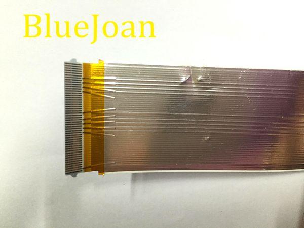 Circuitos impresos flexibles Cable FPC para que el cable VW RNS510 conecte el cargador de DVD a la placa de radio de audio del automóvil navegación por voz