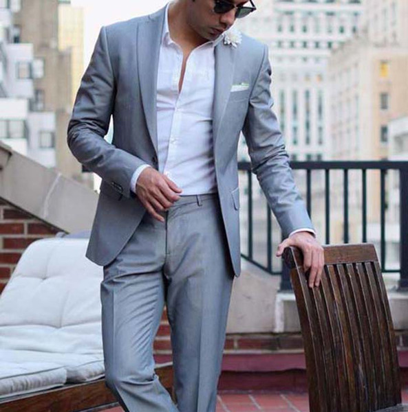 Black Men S Suits Smart Casual Business Slim Fit Wedding Tuxedos Groom 2 Pieces Woodlandhideawaypark Co Uk,Knee Length Wedding Guest Plus Size Formal Dresses