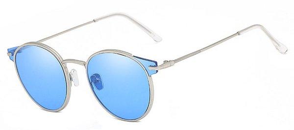 Clear Blue