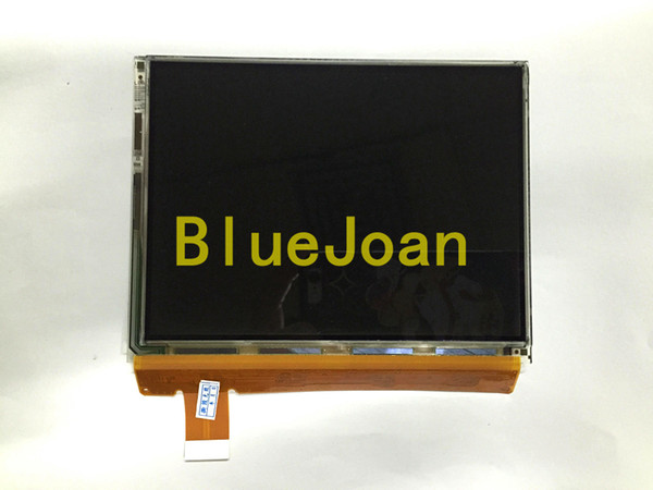 """best selling Original 5"""" inch Brand new glass LQ050A5AG03 only glass For Cayenne GPS car navigation"""