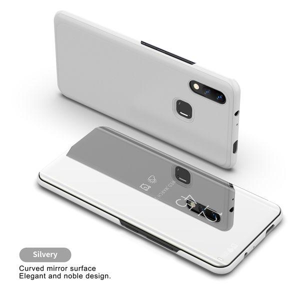 Meliconi Mirror nuove cover effetto specchio per iPhone 6 e