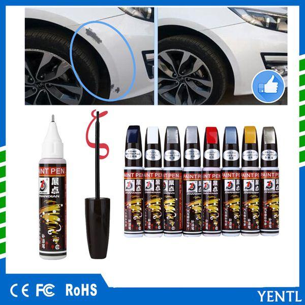 1X Car Body Paint Clear Scratch Remover Pen Coat Applicator Lacquer Repair Tool