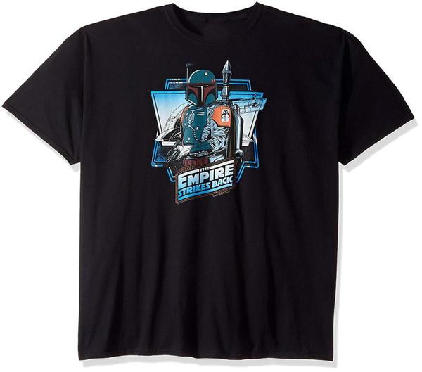 Boba Fett Short Sleeve T-Shirt für Großhandel