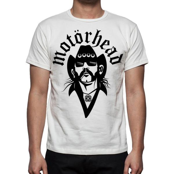 Mens t-shirt // ALL SIZES LEMMY T-SHIRT // MOTORHEAD Lemmy Kilmister TRIBUTE