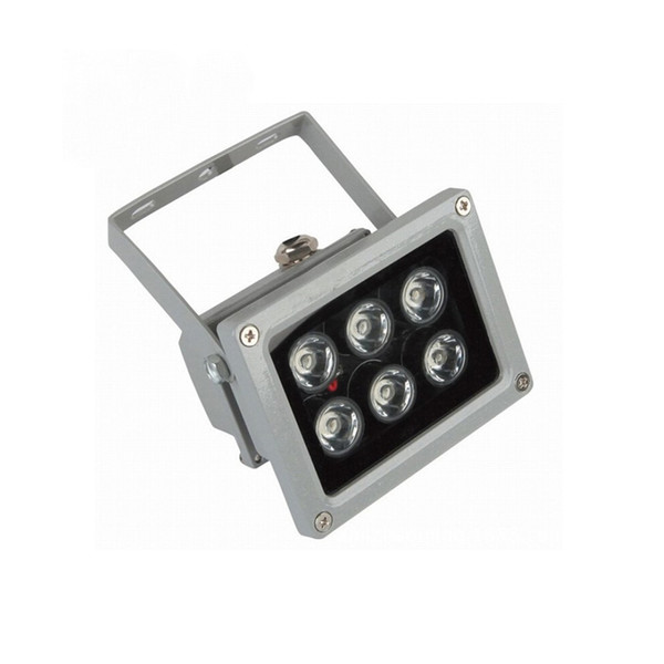 LED illuminator Lamp CCTV IR Infrared Night Vision Lamp AC 85-265 Volts for Security Camera Competitive Price