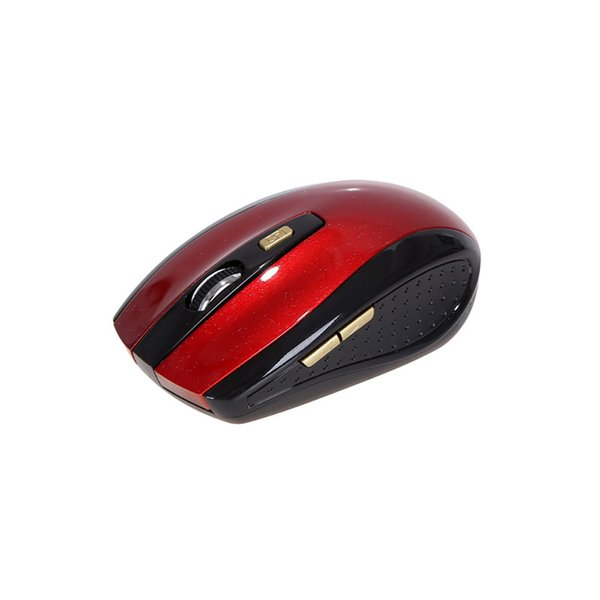 Wireless Mini Bluetooth 3.0 6D 1600DPI Optical Gaming Mouse Mice For Laptop