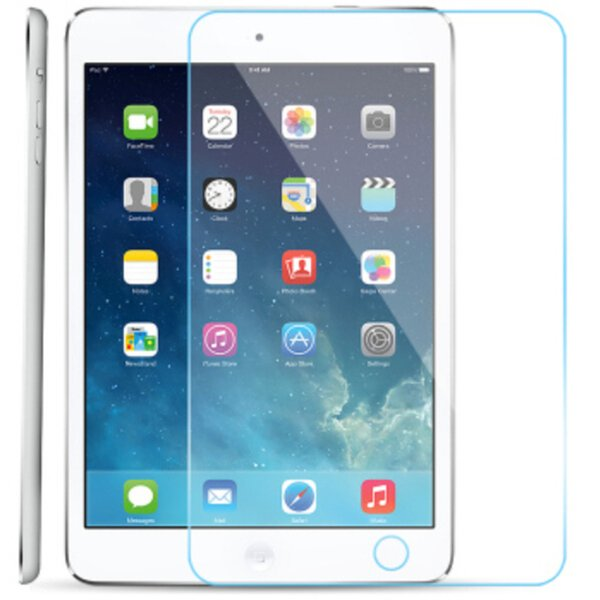Strong Tempered Glass Screen Protector Cover Guard For iPad mini 4 in good quality and useful