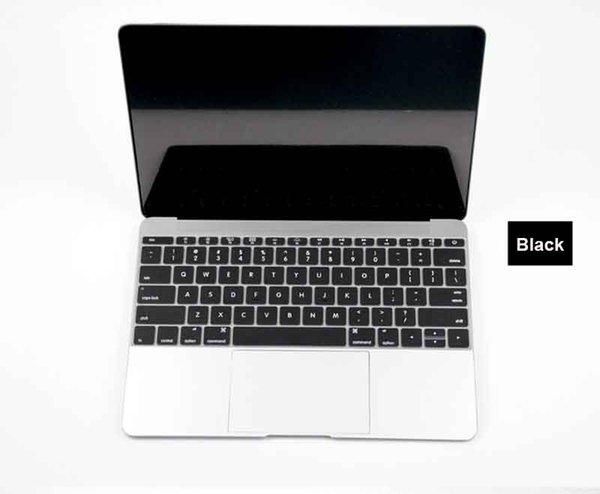 black (macbook 12)