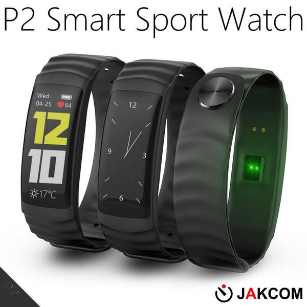 JAKCOM P2 Smart Watch Hot Sale in Smart Devices like sunglasses pulseras gps smart watch kids
