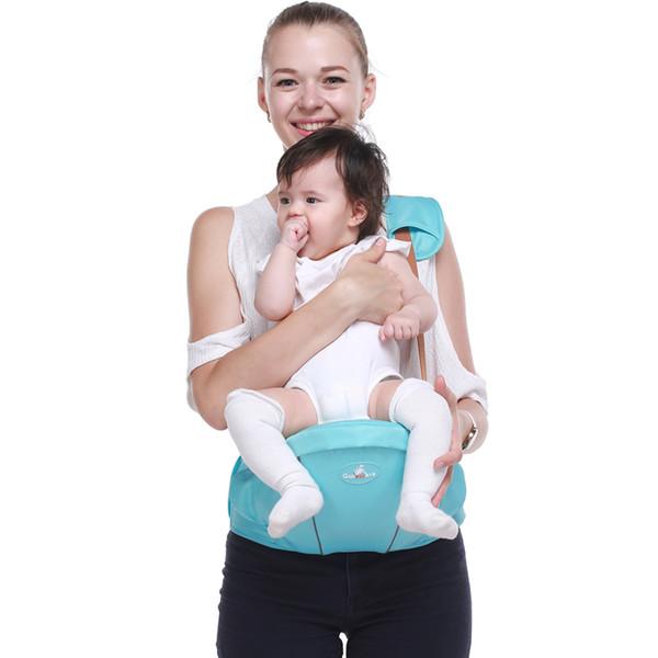 Baby Tragetasche Bauchtrage ergonomisch 4 Tragpositionen 3-24 Mon NEU aus DE
