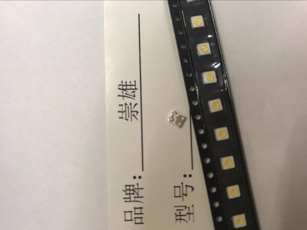 2019 FOR SAMSUNG LCD TV Repair Led TV Backlight Lamp Light Bar Light Bar  3537 Lamp Beads 3535 Cool White 1w 3v From Butao, $34 46 | DHgate Com