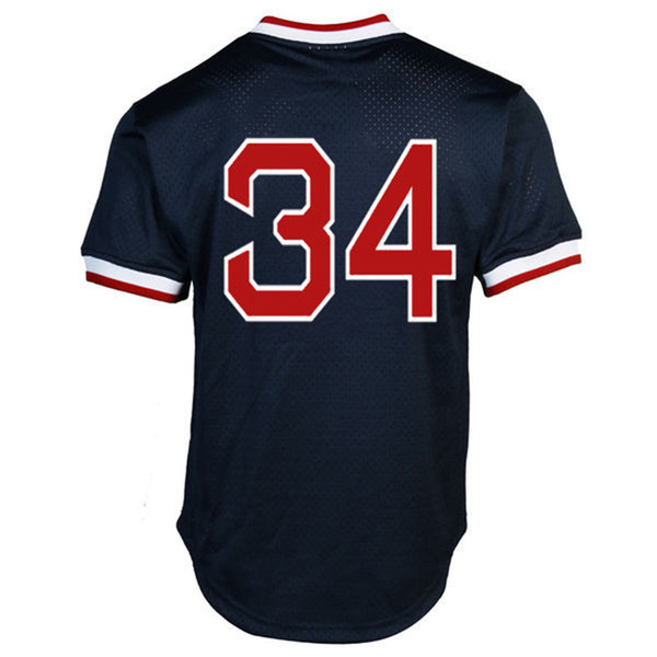 pretty nice a13b3 c5b23 Baseball Jerseys Wholesaler Popular_jersey Sells 15 Dustin Pedroia 16  Andrew Benintendi 50 Mookie Betts 9 Ted Williams 34 David Ortiz Jersey  Cheap ...